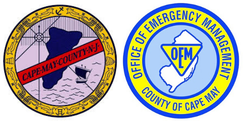 Cape May Hazard Mitigation Plan (HMP) Update